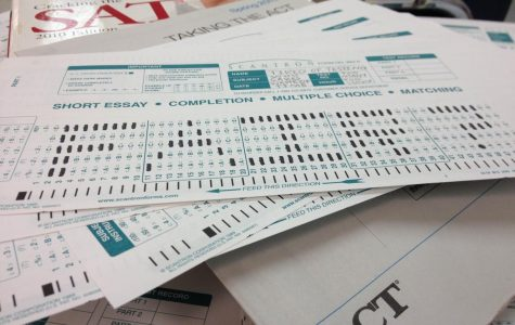 Standardized Testing: Is it Really Necessary?