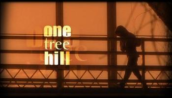 One Tree Hill Opening Credits Photo