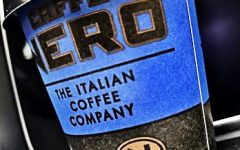 What to do this weekend: Caffè Nero