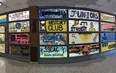 Looking for More Fun: Interesting Clubs at DHS