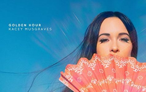 Golden Hour – Kacey Musgraves' New Album is a Colorful Delight