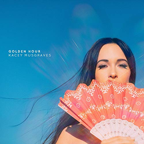 Golden Hour - Kacey Musgraves' New Album is a Colorful Delight
