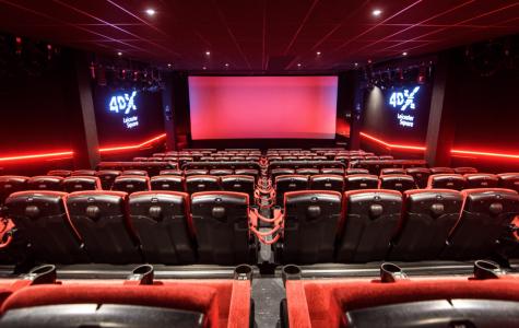 4D Movies?