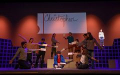 """""""The Curious Incident of the Dog in the Night-Time"""" to Open This Weekend at DHS"""