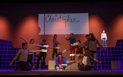 """The Curious Incident of the Dog in the Night-Time"" to Open This Weekend at DHS"