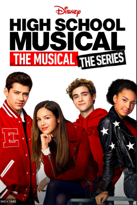High+School+Musical+The+Musical+The+Series+Week+Two+Review