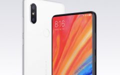 What is a Mi Phone? A review of the Xiaomi Mi Mix 2S