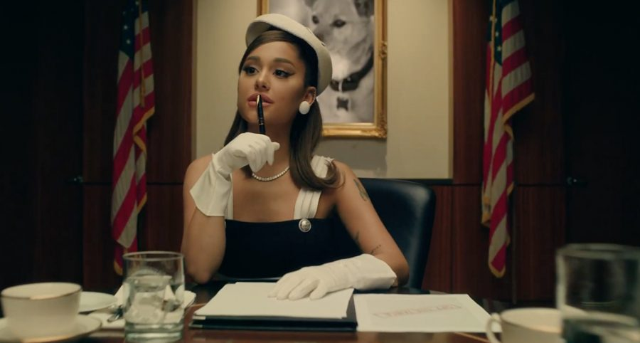 Ariana Grande has returned with another new album. Will it be strong enough to convert Neirad