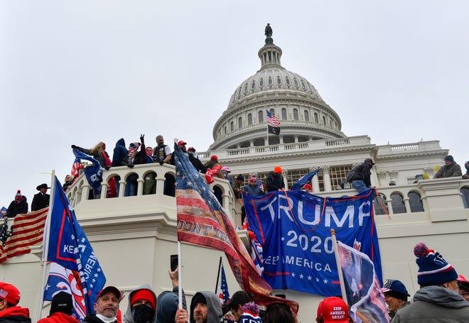 U.S.+Capitol+Breached+January+6%2C+2021