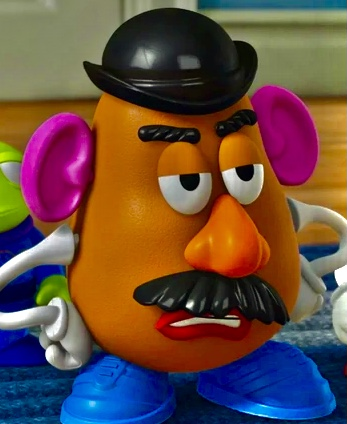 The once renowned Mr. Potato Head, is now canceled for its gender