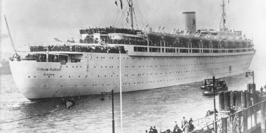 9,000+ Lives Lost at Sea: The Sinking of the Wilhlem Gustloff