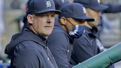 The Detroit Tigers are one of a handful of MLB teams where 85% of the organization is vaccinated
