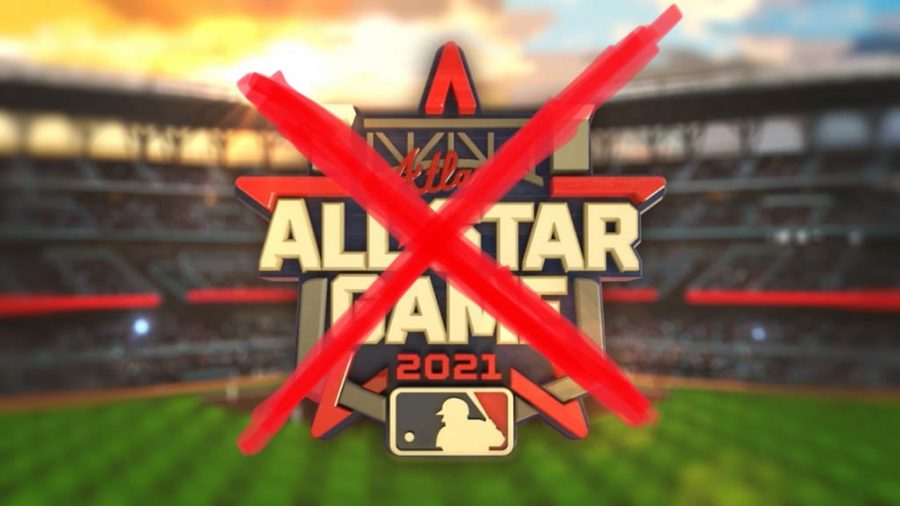 Why the MLB Moved the All-Star Game Out of Atlanta and is it Fair