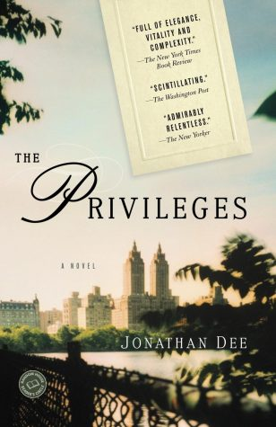 Reading Johnathan Dee's The Privileges belongs on your summer bucket list.