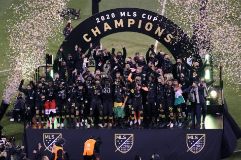 How Major League Soccer is Quietly Growing in America
