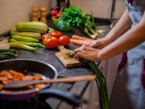 Cooking: A Necessity or an Art?