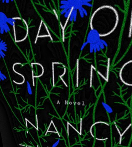 Nancy Tucker's First Day of Spring: a Most Sympathetic Murderer