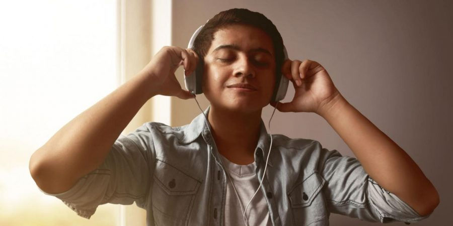 Proof That Music Makes Life Better!